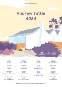 Andrew Tuttle 4064